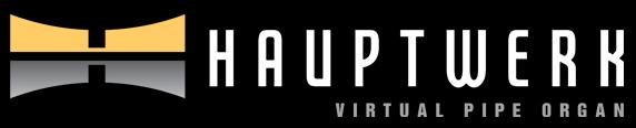 hauptwerk logo