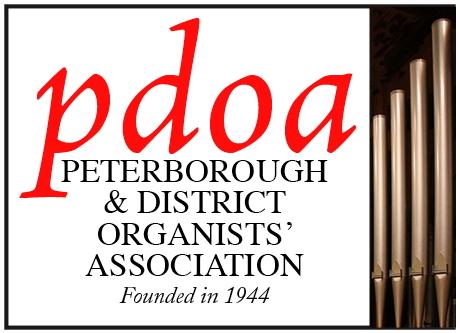 PDOA logo