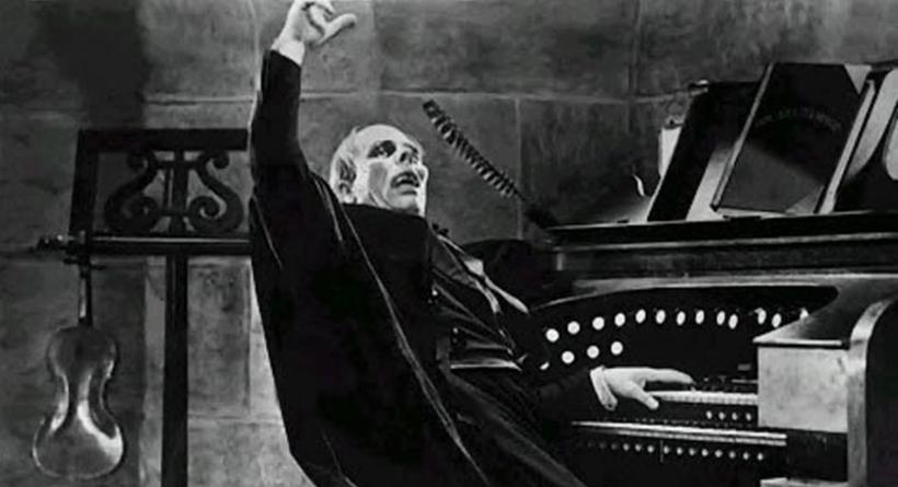 Phantom Of The Opera 1925 (still)